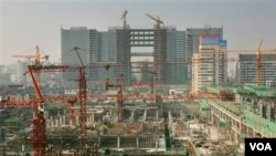 Brasil, China, India, Indonesia, Corea del Sur y Rusia serán responsables de más de la mitad del crecimiento económico global.