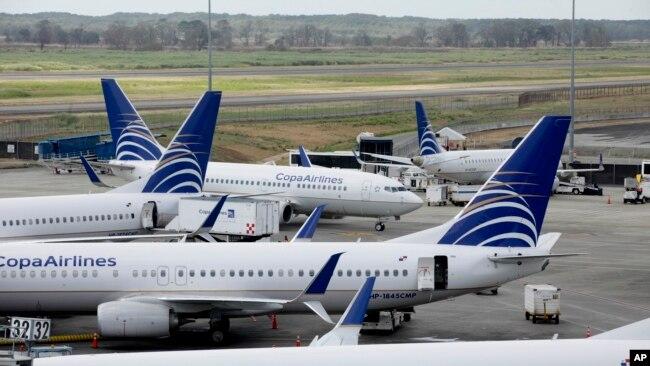 Copa Airlines dejará de volar entre Panamá y Venezuela tras decisión del presidente Nicolás Maduro.