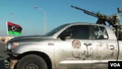 "Libija: ""Moramo okončati borbu i početi obnovu...."""