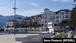 U stambenim naseljima Budve, Tivta ili Kotora kvadrat stana se može kupiti za 1.500 do 5.000 eura (Foto. Tivat)