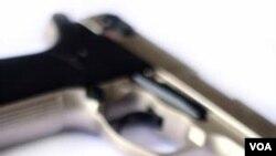Más de 43.000 armas fueron sacadas de los límites estatales después de haber sido utilizadas en crímenes.