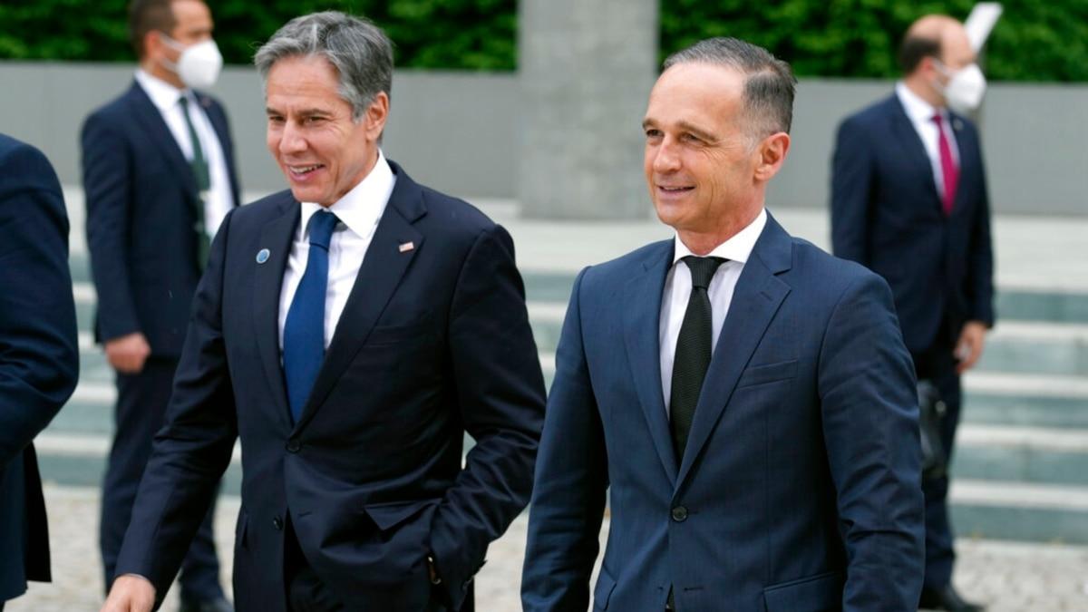 Menlu AS Hadiri Konferensi tentang Libya di Jerman
