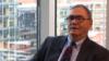 Арч Паддингтон: «Отсутствие свободы деформировало ткань общества в России»