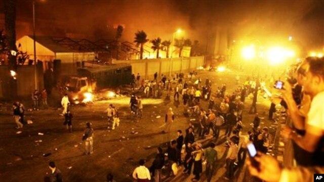 Egypte :  Votre opinion sur la crise