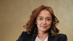 Isabel dos Santos deixa CA da Unitel e fala em clima de conflito permanente e de politização -3:00