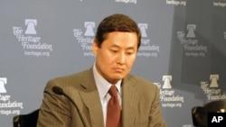 加州大学伯克利分校的法学教授余俊