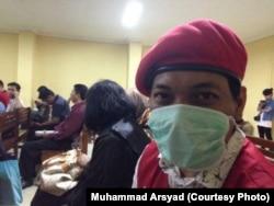 Muhammad Arsyad