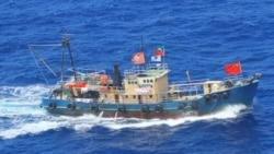 Mỹ cảnh cáo TQ chớ 'chia để trị' trong vấn đề Biển Đông