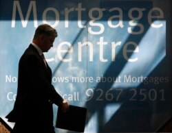 """Mortgage and Other """"Death"""" Words"""