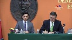 Մեքսիկան փորձում է կասեցնել ամերիկյան սակագները՝ միգրանտների խնդիրը լուծելու եղանակով