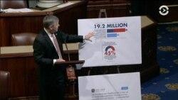 На ратификацию нового бюджетного билля остается менее двух суток
