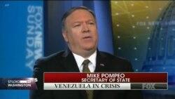 SAD traže načine dopremanja pomoći u Venecuelu