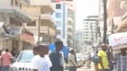 Mgomo wa Wafanyabiashara Dar es Salaam - VOA Mitaani