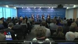نشست شورای آتلانتیک درباره احتمال درگیری اسرائیل و ایران به خاطر نقش تهران در سوریه