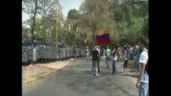 Recrude la violencia en Venezuela