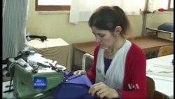 Prodhuesit e veshjeve shtojnë eksportet