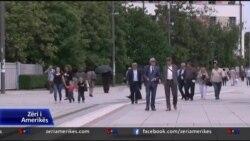 Të bërit biznes në Kosovë