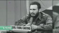 媒体观察:卡斯特罗的共产主义和长毛的乌托邦境界