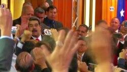 Venezuela y Nicaragua los más corruptos del continente