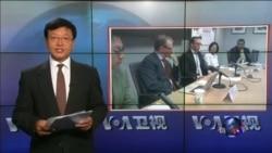 VOA卫视(2016年6月23日 第一小时节目)