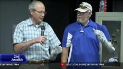 Avancimi i protezave përmirëson jetët e veteranëve të gjymtuar
