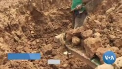 Niafunke: Denmissain Djekoulou ye ouw ka Kabouroudo Glan. Sekou Maiga