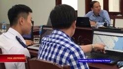 Mỹ hỗ trợ Việt Nam phần mềm SeaVision để bảo vệ chủ quyền quốc gia