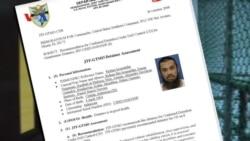 Belum Jelas Kapan Hambali Keluar Penjara Guantanamo