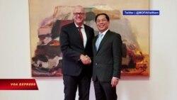 Đức xác nhận trao đổi với VN vụ Trịnh Xuân Thanh ở Berlin