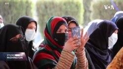 Afganistanci strahuju od povratka talibana na vlast nakon povlačenja američkih snaga