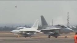 菲律賓接受首批南韓產噴氣戰機
