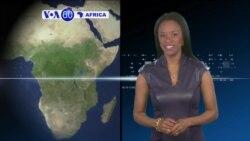 VOA60 AFRICA - OCTOBER 28, 2015