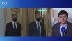 Госсекретарь США Блинкен летит в Киев