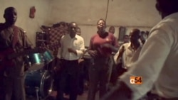 Malawian Band in Prison Nominated for a Grammy
