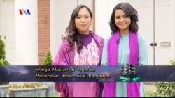 Ramadan di Amerika (1)
