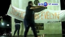 "Manchetes Mundo 11 Julho 2017: ""Justiça para Evelyn"" pedem manifestantes"