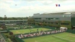 Wimbledon alta tecnología