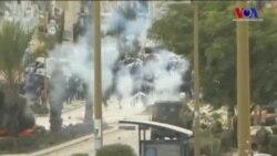 Kudüs Kararına Tepkiler Şiddete Dönüştü