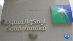 Saudiya Arabistoni neft inshootlariga hujum