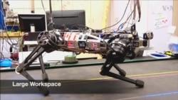 MIT phát triển robot tìm kiếm-cứu nạn Cheetah 3