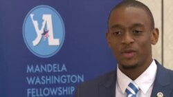 We Have a Dream - YALI Fellow South Africa
