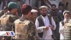 IŞİD Afganistan'a da Sıçradı