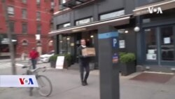 New York: Građanska inicijativa hrani medicinare