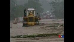 2014-12-31 美國之音視頻新聞: 菲律賓熱帶風暴造成至少 53 人死亡