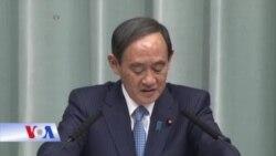 Nhật Bản triệu hồi đại sứ tại Hàn Quốc