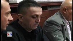 OSBE reagon ndaj dënimit të gazetarit maqedonas