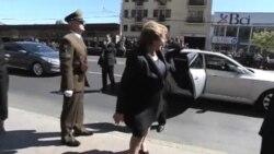 Nuevo mandato presidencial para Michelle Bachelet