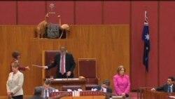 澳大利亞議會激辯難民遣返法案