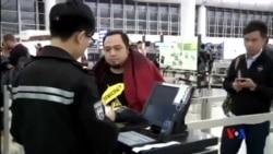 2016-02-10 美國之音視頻新聞: 中國證實首宗寨卡病毒感染病例