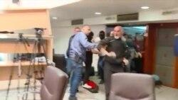Телефонската линија за пријави дава резултати - намалени нападите врз новинари